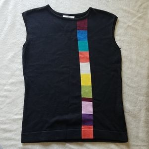 Topshop Sleeveless Top